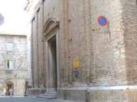 Chiesa San Medardo ad Arcevia
