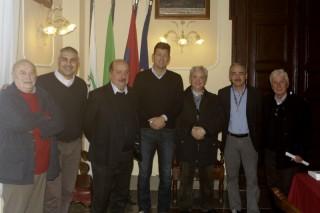 Mille Miglia 2015 a Senigallia, l'annuncio ufficiale