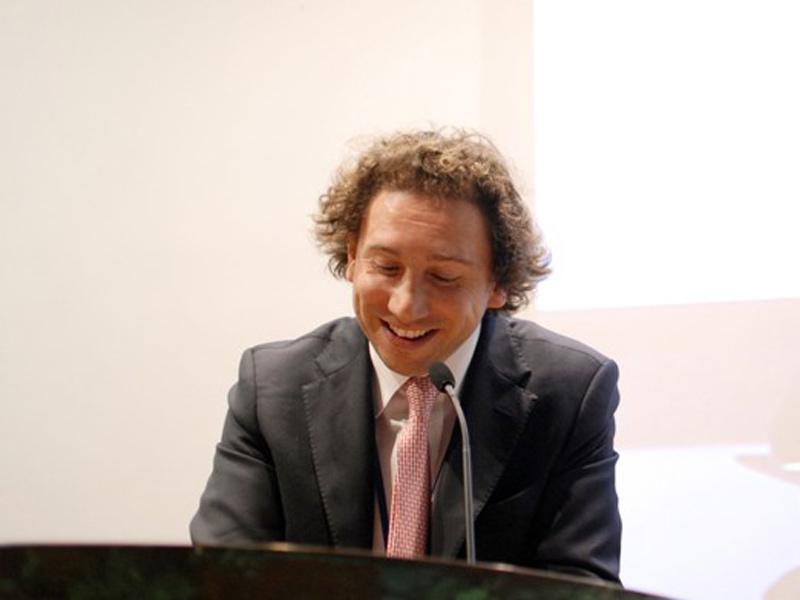 Andrea Camaiora