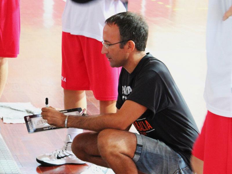 Coach Valli-Pallacanestro Senigallia