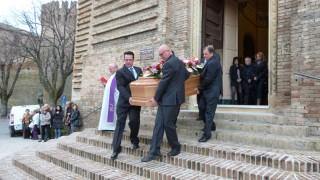 funerali Angelo Tomassetti