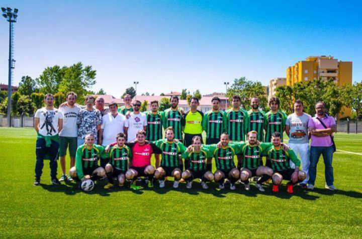Sant'Angelo - stagione 2014/15