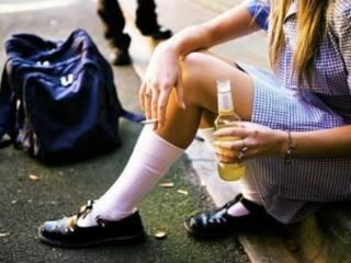 Giovani e alcool