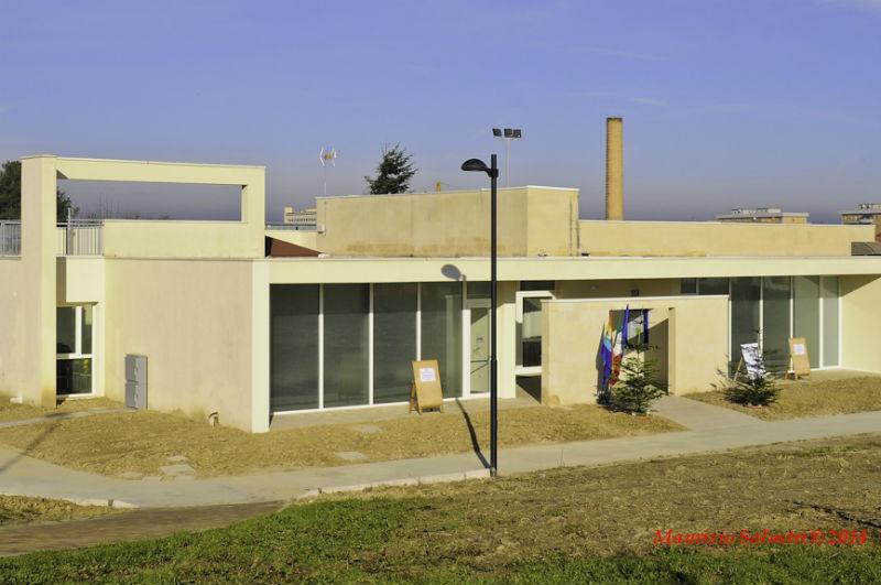 Centro Sociale Cesano