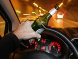 Guida sotto effetto di alcol, ubriachezza