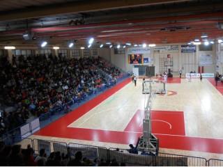 Goldengas-Montegranaro 2014-15