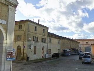 """Isolato denominato """"Orti del Vescovo"""" a Senigallia"""
