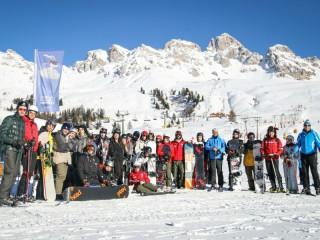 Settimana bianca IIS Padovano