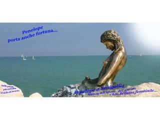 La Penelope porta fortuna...