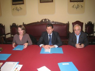 """conferenza stampa progetto """"Mothers and children"""""""