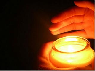 """""""Luce della pace"""""""
