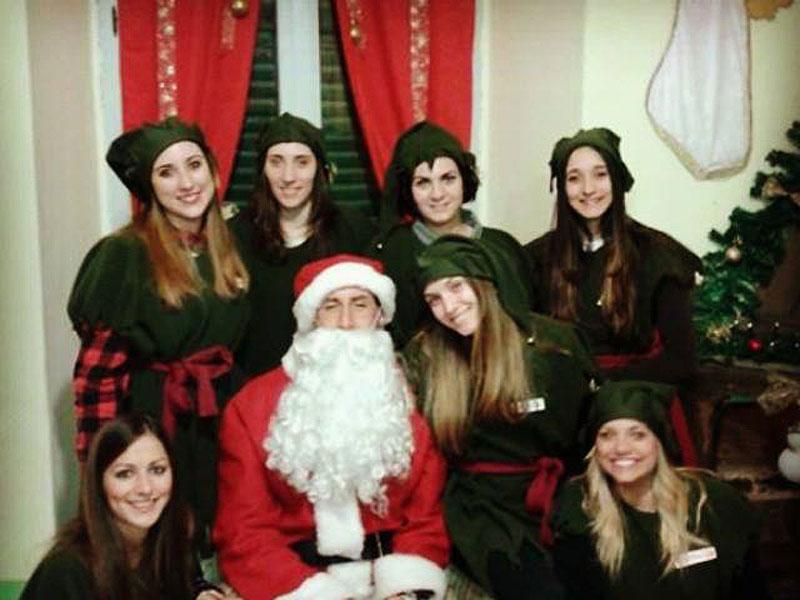 Natale 2014 a Corinaldo