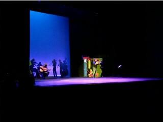 Gabriele Cirilli al Teatro La Fenice