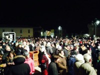 Capodanno in Piazza del Duca