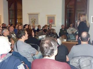L'incontro sulle trivellazioni in Adriatico a Rimini con Marco Affronte e Maria Rita D'Orsogna