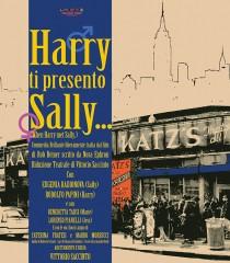 Locandina dello spettacolo Harry ti presento Sally