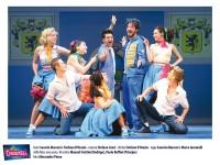 Foto di Cercasi Cenerentola, la commedia musicale per tutta la famiglia della Compagnia della Rancia