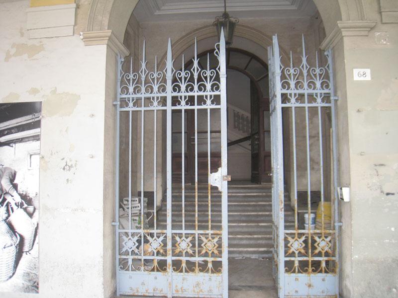 atrio palazzo Gherardi- Foto 2