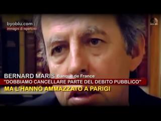 Byoblu dedica un articolo all'economista francese Bernard Maris, ucciso a Parigi durante l'attentato alla redazione di Charlie Hebdo