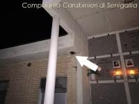 Carabinieri - furto di rame - foto 3
