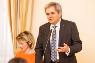 Graziano Di Battista