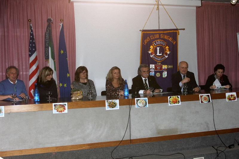 Lions Club Senigallia-Progetto Martina