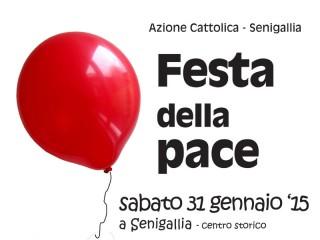 """manifesto """"Festa della Pace"""""""