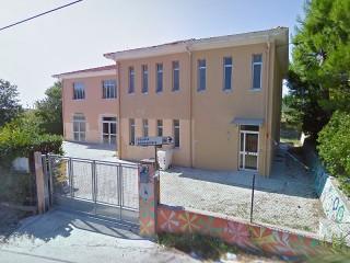La scuola primaria a Sant'Angelo di Senigallia