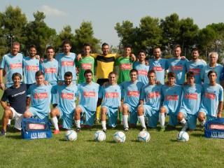 Marina calcio stagione 2014/15