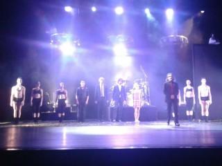 Il Vestito di Marlene al teatro La Fenice di Senigallia
