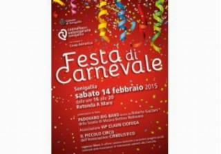 Carnevale della Consulta del Volontariato