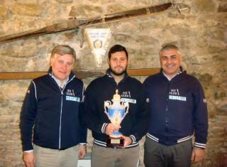 Il campione cittadino con Campanile (1)