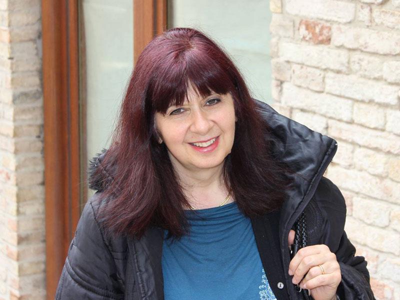 Anna Borrelli