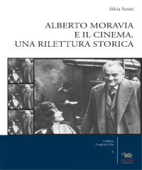 Libro di S.Serini dedicato a A.Moravia