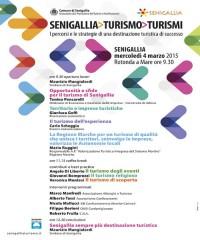 Convegno sul turismo a Senigallia