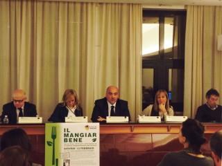 """Expo Marche e istituto alberghiero Panzini di Senigallia alla 19esima edizione di """"Artigianato in Fiera"""" di Milano"""