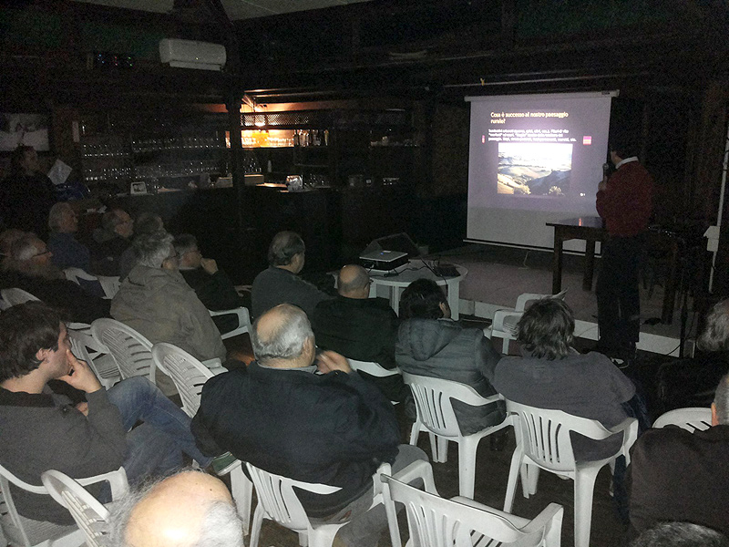 Serata promossa dall'Osservatorio Misa, l'11febbraio a Senigallia