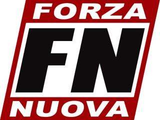 Simbolo di Forza Nuova