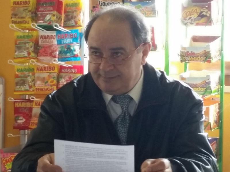 Senigallia Bene Comune presenta il suo candidato Giorgio Sartini