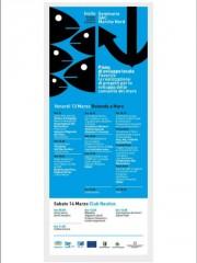 Un seminario per realizzare progetti di sviluppo a favore delle comunità del mare