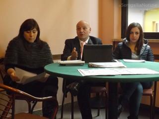 Lista Nuova Senigallia: presentato il progetto uguaglianza