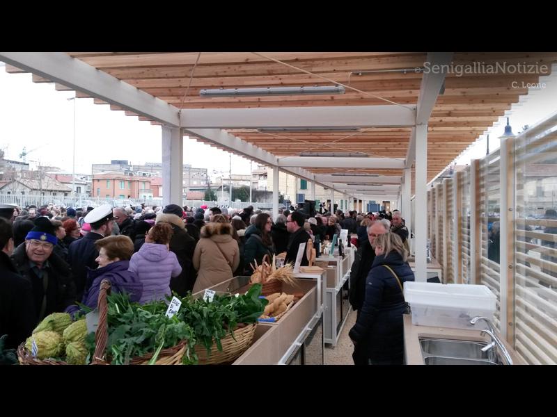 Ufficio Lavoro Senigallia : Vivi senigallia u cpescheria del porto esempio di ottimo lavoro