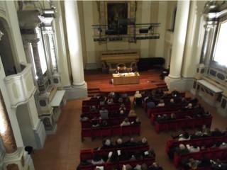 auditorium San Rocco