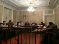 Seduta consiliare di Castelleone di Suasa del 18 marzo 2015