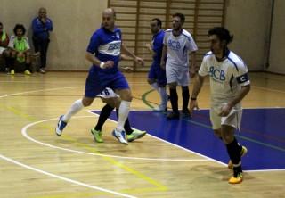 G.S.Casine-Futsal Ancona