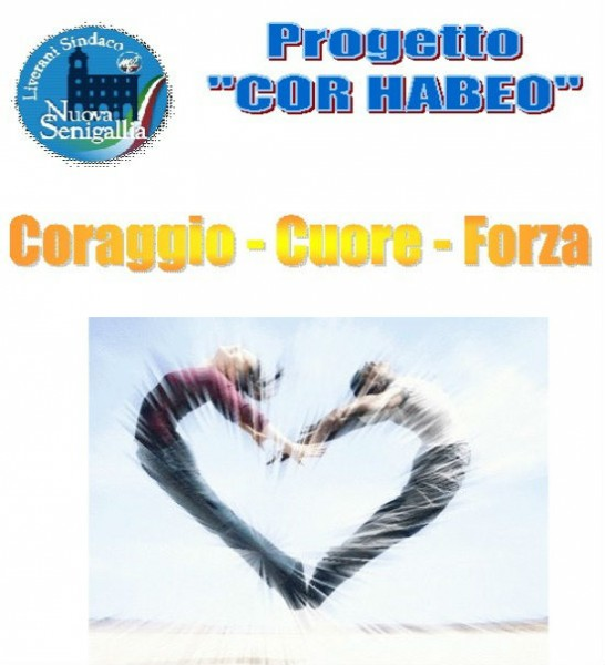 Cor Habeo