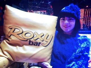 Giallo al Roxybar