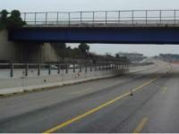 Cavalcavia autostrada