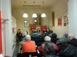 assemblea annuale Avis Ostra Vetere-Barbara