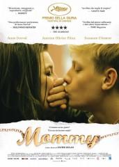 "locandina ""Mommy"""